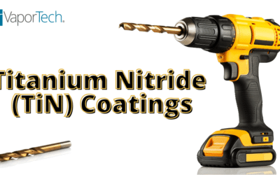 What Is Titanium Nitride Coating—And What Are TiN Coatings Used for?